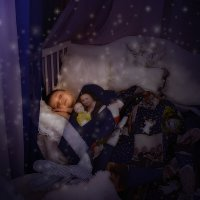 Сиреневые сны... :: Светлана Мизик