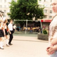 Выпускники :: Микто (Mikto) Михаил Носков