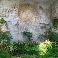Giardini La Mortella :: Egeny Korovinskaya