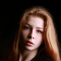 Александра :: Катерина Демьянцева