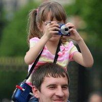 лучший семейный фотограф :: Олег Лукьянов