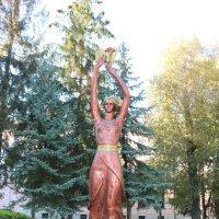 Родной город-1048. :: Руслан Грицунь