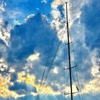Благословение лодки :: Ingwar