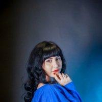 Неля :: Ирина Бугаева