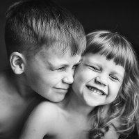 Детки :: Марина Ильюшенко