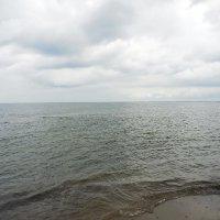 Суровая Балтика :: Маргарита Батырева