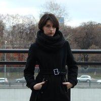 Ноябрь 2015 :: Лина Аксенова