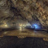 пещерный храм3(серия) :: Александр