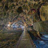 пещерный храм1(серия) :: Александр