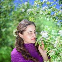 Весна! :: Юлия Романенко