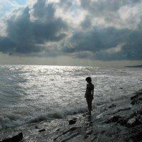 Море :: Олег Фомин