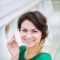 Городская прогулка :: Александра Капылова