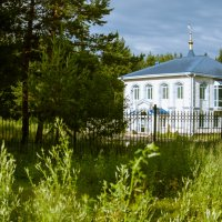 Мечеть :: Борис Шевченко