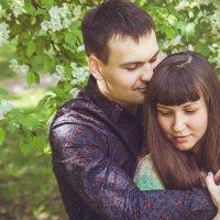 Love story :: Ольга Островская