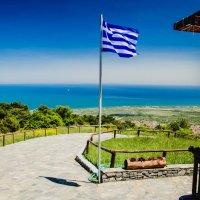 Греция :: Александр Антонович
