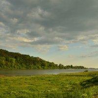 Перед грозой :: Николай Танаев
