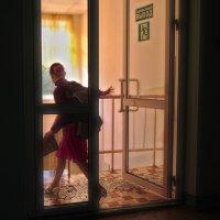 Запасный выход :: Вячеслав Лымарь