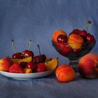 фруктово-ягодный микс :: Анна Семенова