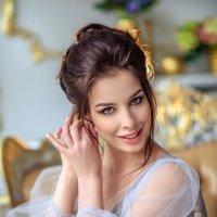 Утро невесты :: Ольга Волкова