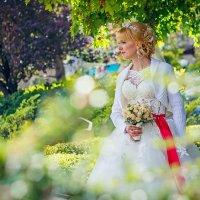 Невеста :: Дмитрий Горр
