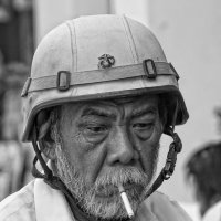 Вьетнамец. :: Владимир Леликов