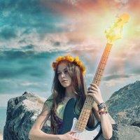 In Rock :: Дмитрий Конев