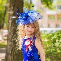Моя маленькая выпускница :: Tatsiana Latushko