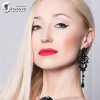 для лукбука :: Ярослава Громова