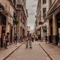 Куба. Гавана :: igor1979 R