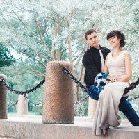 Павел и Ольга :: Studia2Angela Филюта
