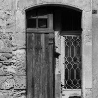 Дверь :: Наталья Белик