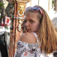 Malta :: Татьяна Пилипушко