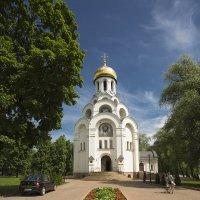 Церковь :: Владимир Иванов