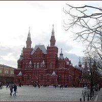 Государственный исторический музей :: Вера