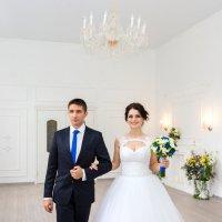 Валерий и Наталья :: Алексей Савекин