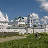 Никитский мужской монастырь :: Михаил (Skipper A.M.)