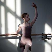 Балерина :: Вера Лазарева
