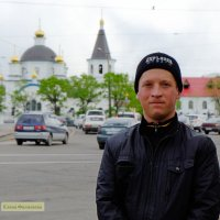 Сынок :: Елена Фалилеева-Диомидова