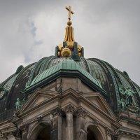 Berliner Dom :: Татьяна Каримова