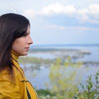 Маша :: Вероника Полканова