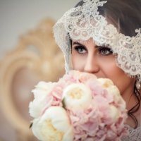 Необыкновенная невеста Ульзана :: Elza Studio