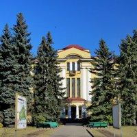 Ботанический сад :: Светлана