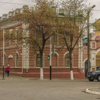 Перекресток. :: Сергей Исаенко