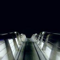 Лестница в ночь :: Николай П
