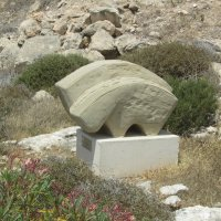 парк скульптур,Кипр :: tgtyjdrf