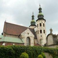 Краков :: Вера