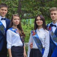 выпуск 2016 :: Igor Golchenko