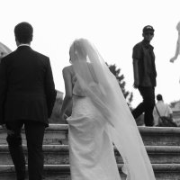 Прогулки по Риму :: Любовь Бутакова