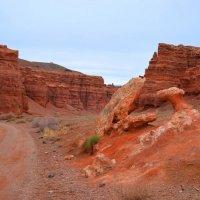 Чарынский каньон под Алматой :: Мила Мит