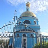 Церкви и храмы г. Калуги и Калужской области :: Дядя Юра
